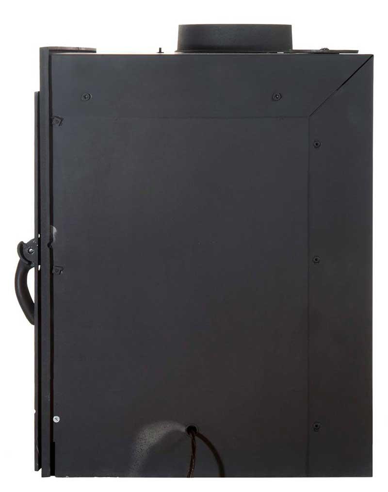 Krbová kazeta B5-2 bez ventilátoru